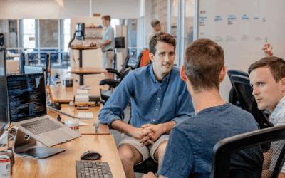 Communicatie verbeteren op de werkvloer doe je zo