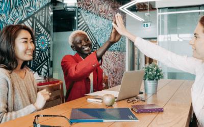 Tien tips voor succesvol samenwerken in een team